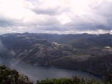 Lysefjord by bbodien, photography->landscape gallery