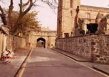 Dean Village Castle by koca, photography->castles/ruins gallery