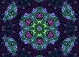 Bejewelled by LynEve, Abstract->Fractal gallery
