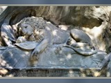 Lion Monument by LynEve, Photography->Sculpture gallery