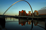 Bridges of Tyne 5 by biffobear, Photography->Bridges gallery