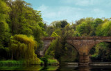 Prebends Bridge by biffobear, photography->bridges gallery