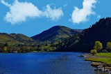 Helvellyn & Striding Edge by biffobear, photography->landscape gallery
