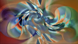 Swirl World by Flmngseabass, abstract gallery