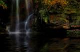 Roughtin by biffobear, photography->waterfalls gallery