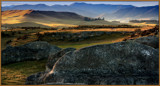 Gold in the Valley by LynEve, photography->landscape gallery