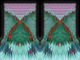 Flood Gates by Flmngseabass, abstract gallery