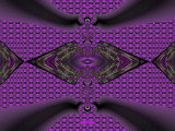 Violets Concerto by Flmngseabass, abstract gallery