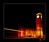 Big Ben by JQ, Photography->Architecture gallery