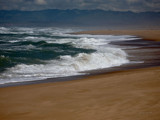 Guadalupe Shoreline by Surfcat, Photography->Shorelines gallery