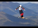 World Cup Skiing Aerials 3 by Steb, photography->people gallery
