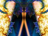 Blended OJ by Flmngseabass, Abstract->Fractal gallery