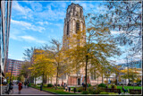 Rotterdam, St. Lawrence Church by corngrowth, photography->places of worship gallery