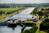 Veere (20), Locks and Canal by corngrowth, Photography->Landscape gallery