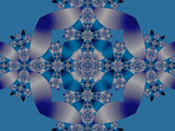 Diamonds On Ice by razorjack51, Abstract->Fractal gallery