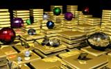 Gold-n-Gems by rabagojason, Computer->3D gallery