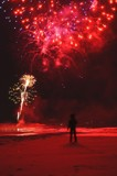 Santa Cruz 150th Anniversary Celebration by treenbebe, photography->fireworks gallery