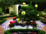 Garden Espana by jojomercury, Photography->Architecture gallery