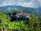 San Gregorio da Sassola by Ed1958, Photography->Landscape gallery