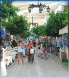 Cool shopping? by Bursa, Photography->City gallery