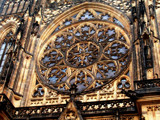 Rose window by 89037, Photography->Places of worship gallery