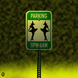 """""""Well...Park It, Baby!"""" by Jhihmoac, illustrations->digital gallery"""