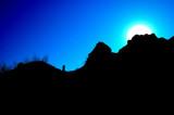 Blue Danznate by tweezer, photography->landscape gallery