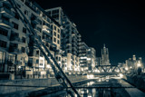 City, Black & White by radare, photography->city gallery
