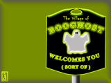 Welcome to Booghost by Jhihmoac, Illustrations->Digital gallery