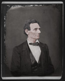 "Abraham Lincoln revised no sepia""? by rvdb, photography->manipulation gallery"