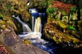 Snow falls by biffobear, Photography->Waterfalls gallery
