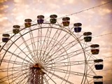 Ferris Wheel by shorto, Photography->Architecture gallery