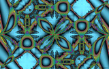 Bluetonium by Flmngseabass, abstract gallery
