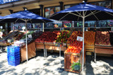 Fruit & Vegetable Stand by louis22, photography->food/drink gallery
