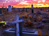 The Old Yuma Cemetery by poberlin, photography->landscape gallery