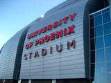 University of Phoenix Stadium by raider22, Photography->Architecture gallery