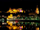 Heidelberg Schloss by G8R, Photography->Castles/ruins gallery