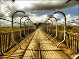 Hownsgill Viaduct by Dunstickin, photography->bridges gallery