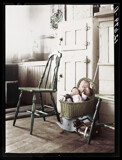 Dolls 1935-1942 by rvdb, photography->manipulation gallery
