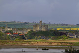 Warkworth Castle by biffobear, Photography->Castles/Ruins gallery