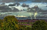 Strike ! by biffobear, photography->landscape gallery