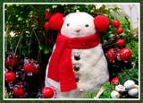 Frosty by trixxie17, holidays->christmas gallery
