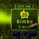 AU Road Signs - Exit 386 by Jhihmoac, illustrations->digital gallery