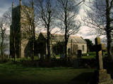 Wendron Church by LANJOCKEY, Photography->Places of worship gallery