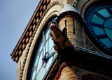 Time-Keeper by mesmerized, photography->architecture gallery