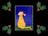 Stained Glass Christmas by kldw72, Holidays->Christmas gallery
