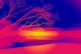 Sunset In The Abstract by LynEve, photography->manipulation gallery