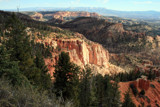 Bryce Canyon Evening by nmsmith, photography->landscape gallery