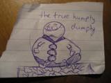 The TRUE Humpty Dumpty by speedy_10, illustrations gallery