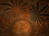 Fall Reflections by razorjack51, Abstract->Fractal gallery